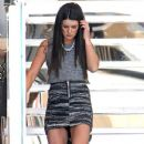 Shenae Grimes: on the '90210' Set