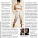 Toni Braxton - You Magazine May 9 2010