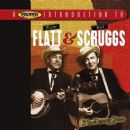 Flatt & Scruggs Album - The Mercury Years