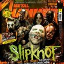 Craig Jones, Chris Fehn, Corey Taylor, James Root, Mick Thomson, Shawn Crahan & Sid Wilson