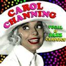 Carol Channing - Vocal & Jazz Essentials