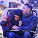 Kirk Norcross and Vicky Pattison - 454 x 342