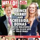 Prince Harry Windsor and Cressida Bonas
