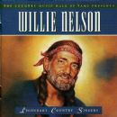 Willie Nelson - The Country Music Hall Of Fame Presents: Legendary Country Singers