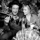 Christine White guest stars with Richard Boone in a 1958 episode of Have Gun – Will Travel.
