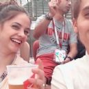 It Looks Like Dylan Sprouse And Barbara Palvin Are Dating! - 454 x 254