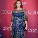 Christina Hendricks – 2019 Costume Designers Guild Awards in LA - 454 x 675
