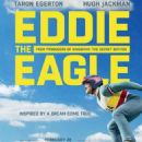 Eddie the Eagle (2016) - 454 x 673