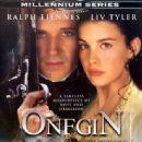 Liv Tyler and Ralph Fiennes