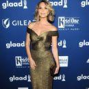 Arielle Kebbel – 2018 GLAAD Media Awards in Los Angeles