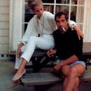 Jane Fonda and Roger Vadim - 454 x 639