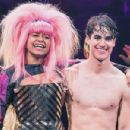 Hedwig And The Angry Inch Starring Darren Criss - 454 x 301