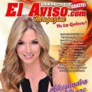 Alessandra Villegas - 454 x 588