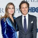 Lauren Bush and David Lauren