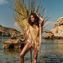 Weronika Rosati - VIVA Magazine Pictorial [Poland] (28 June 2018) - 454 x 566