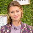 Aly Michalka – The CW Networks Fall Launch Event in LA - 454 x 681