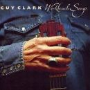 Guy Clark Album - Workbench Songs