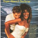 Tina Turner & Bryan Adams