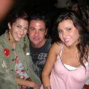 David Silveria and Shannon Bellino