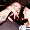 Ryan Dunn and Angie Cuturic - 454 x 314