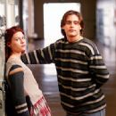 Jared Leto and Claire Danes in My So-Called Life (1994)