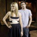 Lauren Conrad and Jason Wahler