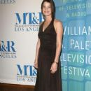 Cobie Smulders - The Museum Of Television And Radio's Annual Gala - 13.03.2006