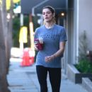 Ashley Greene – Leaves her workout in West Hollywood - 454 x 681
