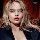 Cara Delevingne - Cleo Magazine Pictorial [Malaysia] (June 2016)
