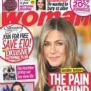Jennifer Aniston - Woman Magazine Cover [United Kingdom] (26 October 2020)