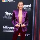 Alyson Stoner – Billboard Music Awards 2018 in Las Vegas - 454 x 734
