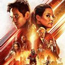 Ant-Man and the Wasp (2018) - 454 x 664
