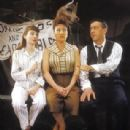 Gypsy Original 1959 Broadway Cast Starring Ethel Merman - 308 x 337