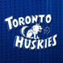 Toronto Huskies players