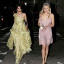 Sienna Miller – Met Gala Afterparty in New York City - 454 x 494