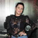 """Alicia Machado – """"The Curse of La Llorona"""" Premiere in LA - 454 x 682"""