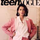 Naomi Scott – Teen Vogue Magazine (September 2019) - 454 x 568