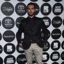 Pablo Lyle- People En Espanol's '50 Most Beautiful' 2015 Gala - 402 x 600