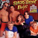 Backstreet Boys - 454 x 535