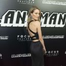 Ashley Hinshaw – 'BlacKkKlansman' Premiere in New York - 454 x 705