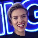 Scarlett Johansson – Rough Night Photocall in New York - 454 x 520