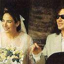 Eddie Vedder and Beth Liebling