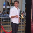 Timothy Olyphant-September 15, 2014- This is Where I Leave You Premiere - 386 x 594