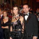 Wazee Panah , Manuela Arcuri