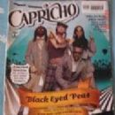 The Black Eyed Peas - Capricho Magazine Cover [Brazil] (12 November 2006)