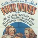 Four Wives (1939) - 274 x 428