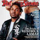 Kendrick Lamar - 454 x 637