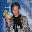Uma Thurman – Lincoln Center Theater's 'My Fair Lady' Opening Night in NY - 454 x 578