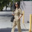 Jessica Gomes out shopping in Beverly Hills - 454 x 584
