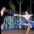 Bye Bye Birdie 1960 Broadway Musical Starring Dick Van Dyke and Chita Rivera (Dancing) - 454 x 305
